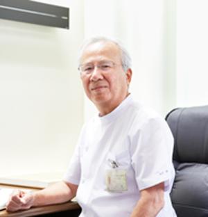 理事長ご挨拶 石川病院